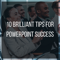 10 Brilliant tips for success
