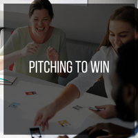 Pitching to win
