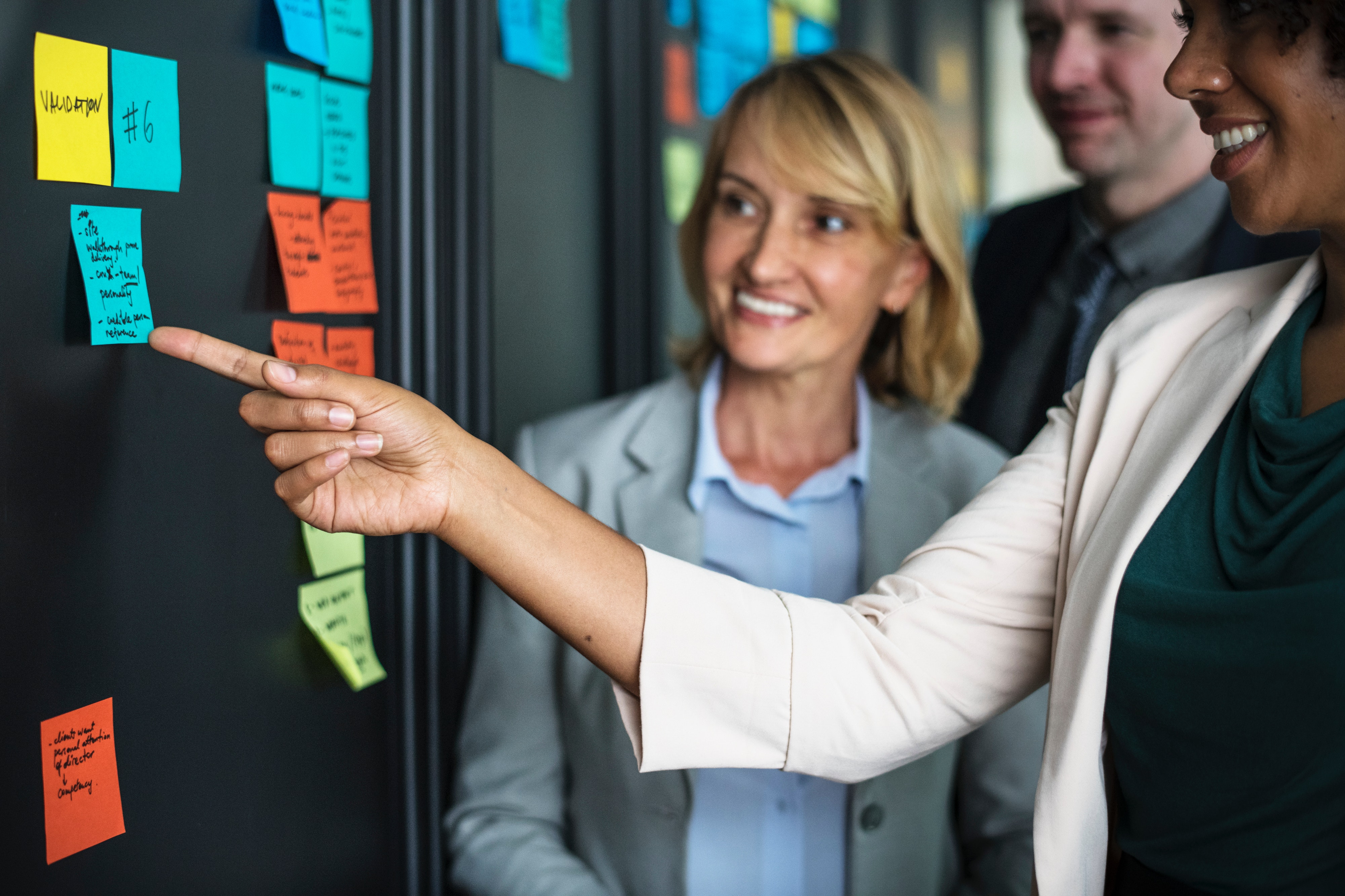 Adopting a Marketing Approach to Increase Staff Engagement in your Training
