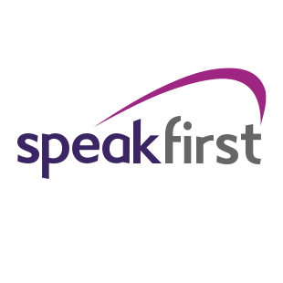 Speak First Avatar